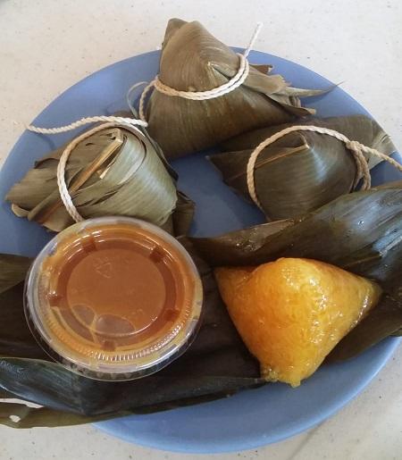 Kue Cang (4 Pcs)